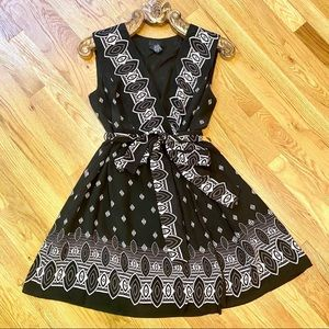 Anna Sui for Target Wrap Dress